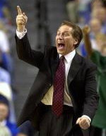 Tom Izzo basketball