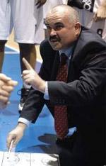 Tibor Jany basketball