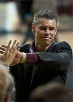 Markus Jochum basketball
