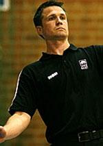 Lars Johansson basketball