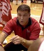 Brendan Joyce basketball