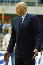 Rudolf Jugo basketball