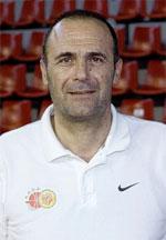 Giorgos Kalafatakis basketball