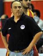 Ahmet Kandemir basketball