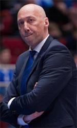 Vasiliy Karasev basketball
