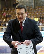Sasha Katalinic basketball