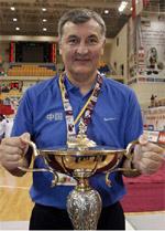 Jonas Kazlauskas basketball