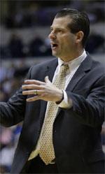 Derek Kellogg basketball