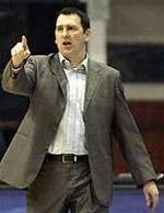 Aleksandar Kesar basketball