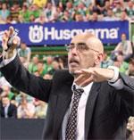 Giorgos Ketselidis basketball
