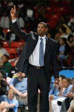 Steven Key basketball