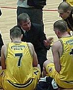 Eugeniusz Kijewski basketball