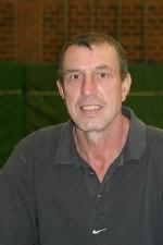 Vlastibor Klimes basketball