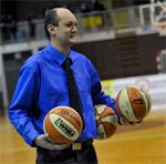 Bostjan Kocar basketball