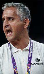 Igor Kokoskov basketball