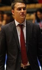 Oliver Kostic basketball
