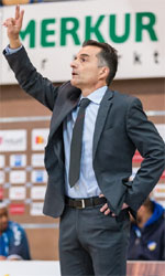 Tzimis Koustenis basketball