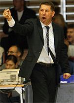 Krzysztof Koziorowicz basketball