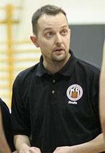 Hrafn Kristjansson basketball