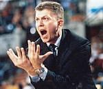 Predrag Krunic basketball