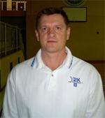 Aleksander Krutikov basketball