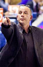 Jaroslaw Krysiewicz basketball