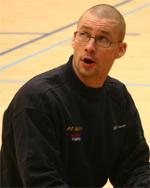 Kimmo Kujansivu basketball