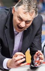Gert Kullamae basketball