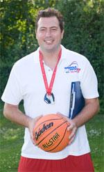 Ivan Kuzmanic basketball
