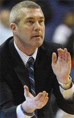 Greg Lansing basketball