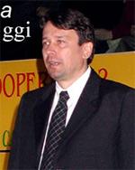 Maurizio Lasi basketball