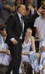 Pablo Laso basketball