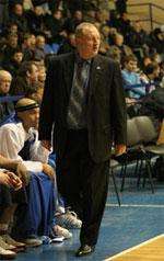 Vitali Lebedintsev basketball