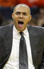 Dave Leitao basketball