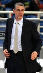 Nikos Linardos basketball