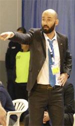 Ioannis Livanos basketball