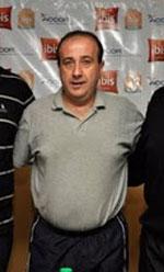 Pablo Lopez basketball