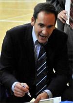 Sebastian Machowski basketball
