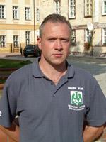 Dariusz Maciejewski basketball