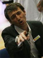 Andrea Maghelli basketball
