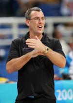 Tom Maher basketball