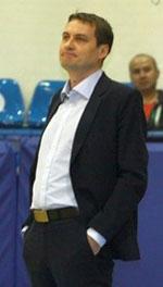 Nenad Mandic basketball