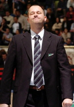 Zare Markovski basketball