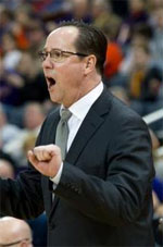 Gregg Marshall basketball