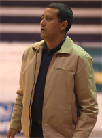 Alejandro Martinez basketball