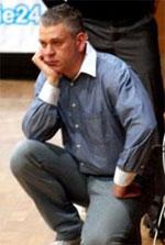 Arkadiusz Mazurkiewicz basketball