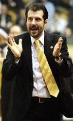 Andrea Mazzon basketball