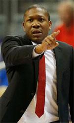 Tyron McCoy basketball