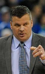 Greg McDermott basketball
