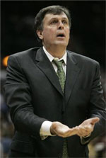 Kevin McHale basketball